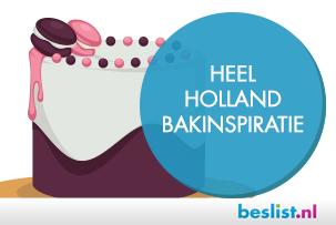 Afbeelding: Heel Holland bakt