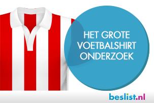 Afbeelding: voetbalshirt