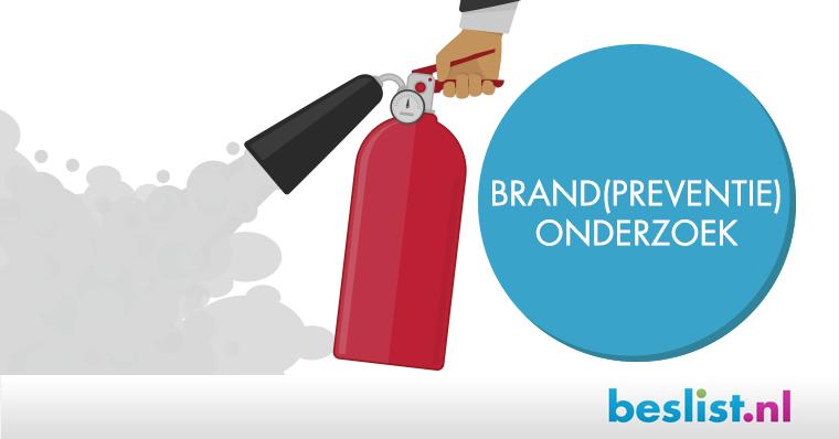 Afbeelding: Brand(preventie) onderzoek
